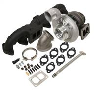 2003-2004 5.9L Cummins - Turbos & Turbo Kits - BD Diesel - BD Diesel | Iron Horn Turbocharger Kit | 1045178