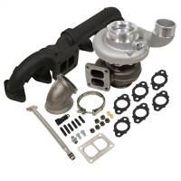 2003-2004 5.9L Cummins - Turbos & Turbo Kits - BD Diesel - BD Diesel | Iron Horn Turbocharger Kit | 1045179