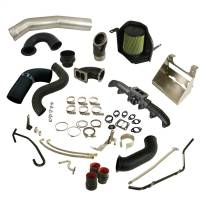 2003-2004 5.9L Cummins - Turbos & Turbo Kits - BD Diesel - BD Diesel | Cobra Turbo Install Kit | 1045760