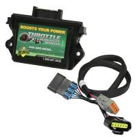 2004.5-2007 5.9L Cummins - Tuners & Programmers - BD Diesel - BD Diesel | Throttle Sensitivity Booster | 1057731