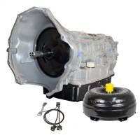 Transmission Components - Automatic Crate Transmissions - BD Diesel - BD Diesel | Transmission Kit | 1064264SS