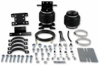 Steering & Suspension - Leveling Kits - Air Lift - Air Lift | 4 in. Angled Universal Air Spring Spacer | 57105