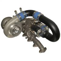 BD Diesel | R700 Tow And Track Turbo Kit | 1045410