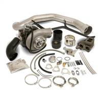 2001-2004 6.6L LB7 Duramax - Turbos & Turbo Kits - BD Diesel - BD Diesel | Super Max Turbo Kit | 1046222