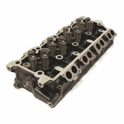 2001-2004 6.6L LB7 Duramax - Engine Parts - Cylinder Head & Valvetrain