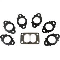 Exhaust Components - Exhaust Manifolds - BD Diesel - BD Diesel | Exhaust Manifold Gasket Set | 1045986