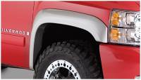 Exterior Accessories - Fender Flares - Bushwacker - Bushwacker | Extend-A-Fender® Flares | 40069-02