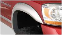 Exterior Accessories - Fender Flares  - Bushwacker - Bushwacker | Extend-A-Fender® Flares | 50013-02