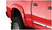 Exterior Accessories - Fender Flares  - Bushwacker - Bushwacker | Pocket Style® Fender Flares | 50026-02