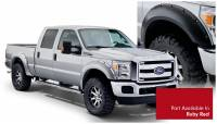 Exterior Accessories - Fender Flares - Bushwacker - Bushwacker | Pocket Style® Painted Fender Flares | 20931-72