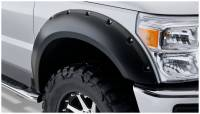Exterior Accessories - Fender Flares - Bushwacker - Bushwacker | Pocket Style® Fender Flares | 20083-02