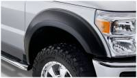 Exterior Accessories - Fender Flares - Bushwacker - Bushwacker | Extend-A-Fender® Flares | 20085-02