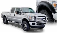 Exterior Accessories - Fender Flares - Bushwacker - Bushwacker | Pocket Style® Fender Flares | 20931-02