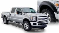 Exterior Accessories - Fender Flares - Bushwacker - Bushwacker | Extend-A-Fender® Flares | 20932-02