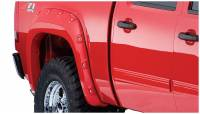 "Exterior Accessories - Fender Flares - Bushwacker - Bushwacker | Boss""¢ Pocket Style® Fender Flares 