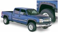 Exterior Accessories - Fender Flares - Bushwacker - Bushwacker | Pocket Style® Fender Flares | 40918-02