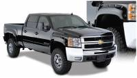 Exterior Accessories - Fender Flares - Bushwacker - Bushwacker | Pocket Style® Fender Flares | 40924-02