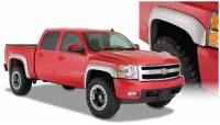 Exterior Accessories - Fender Flares - Bushwacker - Bushwacker | Extend-A-Fender® Flares | 40938-02