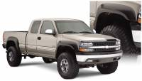 Exterior Accessories - Fender Flares - Bushwacker - Bushwacker | Extend-A-Fender® Flares | 40945-02