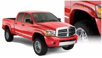 Exterior Accessories - Fender Flares  - Bushwacker - Bushwacker | Pocket Style® Fender Flares | 50907-02
