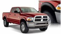 Exterior Accessories - Fender Flares  - Bushwacker - Bushwacker | Extend-A-Fender® Flares | 50918-02