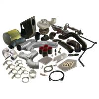 2011-2016 6.7L Powerstroke - Turbos & Turbo Kits - BD Diesel - BD Diesel | Scorpion Turbo Kit | 1045803