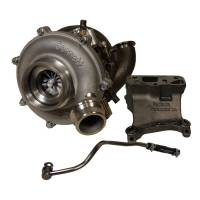 2011-2016 6.7L Powerstroke - Turbos & Turbo Kits - BD Diesel - BD Diesel | Screamer Performance Exchange Turbo | 1045828