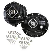 2013-2018 6.7L Cummins - Differential Components - BD Diesel - BD Diesel | Differential Cover | 1061829