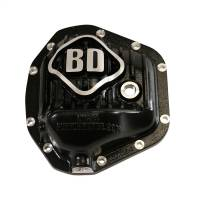 PART TYPE - Differential Components - BD Diesel - BD Diesel | Differential Cover | 1061835