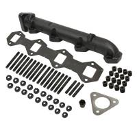Exhaust Components - Exhaust Manifolds - BD Diesel - BD Diesel | Exhaust Manifold | 1043006