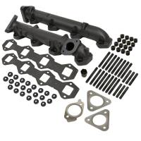 Exhaust Components - Exhaust Manifolds - BD Diesel - BD Diesel | Exhaust Manifold Kit | 1043007