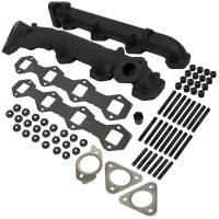 Exhaust Components - Exhaust Manifolds - BD Diesel - BD Diesel | Exhaust Manifold Kit | 1043008