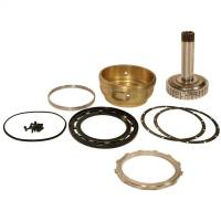 Transmission Components - Automatic Components & Overhaul Kits - BD Diesel - BD Diesel | Big Stack Overdrive Shaft and Drum Kit | 1062036