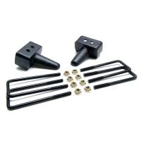 Steering & Suspension - Add-A-Leaf and Block Kits - ReadyLift - ReadyLift | Rear Block Kit | 66-2053