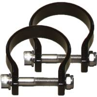 Lighting - Mounting Options - Rigid Industries - 2 Inch Bar Clamp Kit for E-Series Pro and SR-Series Pro RIGID Industries