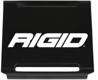 Lighting - Accessories - Rigid Industries - 4 Inch Light Cover Black E-Series Pro RIGID Industries