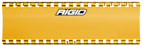 Lighting - Accessories - Rigid Industries - 6 Inch Light Cover Amber SR-Series Pro RIGID Industries