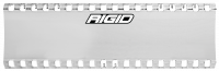 Lighting - Accessories - Rigid Industries - 6 Inch Light Cover Clear SR-Series Pro RIGID Industries