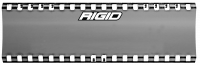 Lighting - Accessories - Rigid Industries - 6 Inch Light Cover Smoke SR-Series Pro RIGID Industries