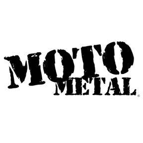 PART TYPE - Wheels - Moto Metal Wheels
