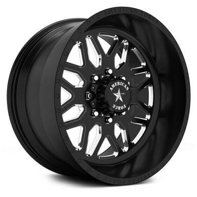 2017+ 6.6L L5P Duramax - Wheels & Tires - Wheels