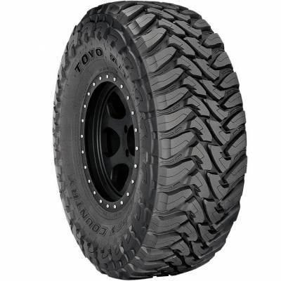 2008-2010 6.4L Powerstroke - Wheels & Tires - Tires