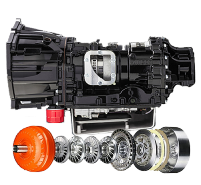 PART TYPE - Transmission Components - Automatic Components & Overhaul Kits