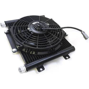 PART TYPE - Transmission Components - Auxiliary Transmission Coolers