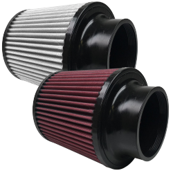 Air Intakes - Air Filters, Pre-Filter Wraps & Cleaning Kits