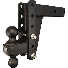 PART TYPE - Hitches & Recovery Hooks - Hitches & Recovery Hooks