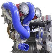 PART TYPE - Turbos & Turbo Kits - Triple Turbo Kits
