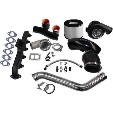 PART TYPE - Turbos & Turbo Kits - 2nd Gen Swap Kits