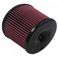 S&B   Air Filter For 75-5106,75-5087,75-5040,75-5111,75-5078,75-5066,75-5064,75-5039 Cotton Cleanable Red    KF-1056