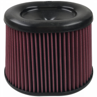 S&B   Air Filter For 75-5021,75-5042,75-5036,75-5091,75-5080 ,75-5102,75-5101,75-5093,75-5094,75-5090,75-5050,75-5096,75-5047,75-5043 Cotton Cleanable Red    KF-1035